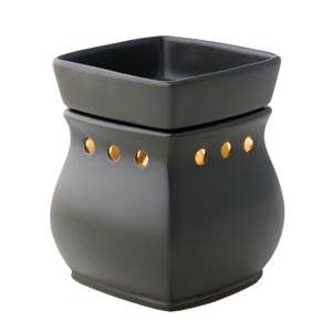 Satin Black Warmer