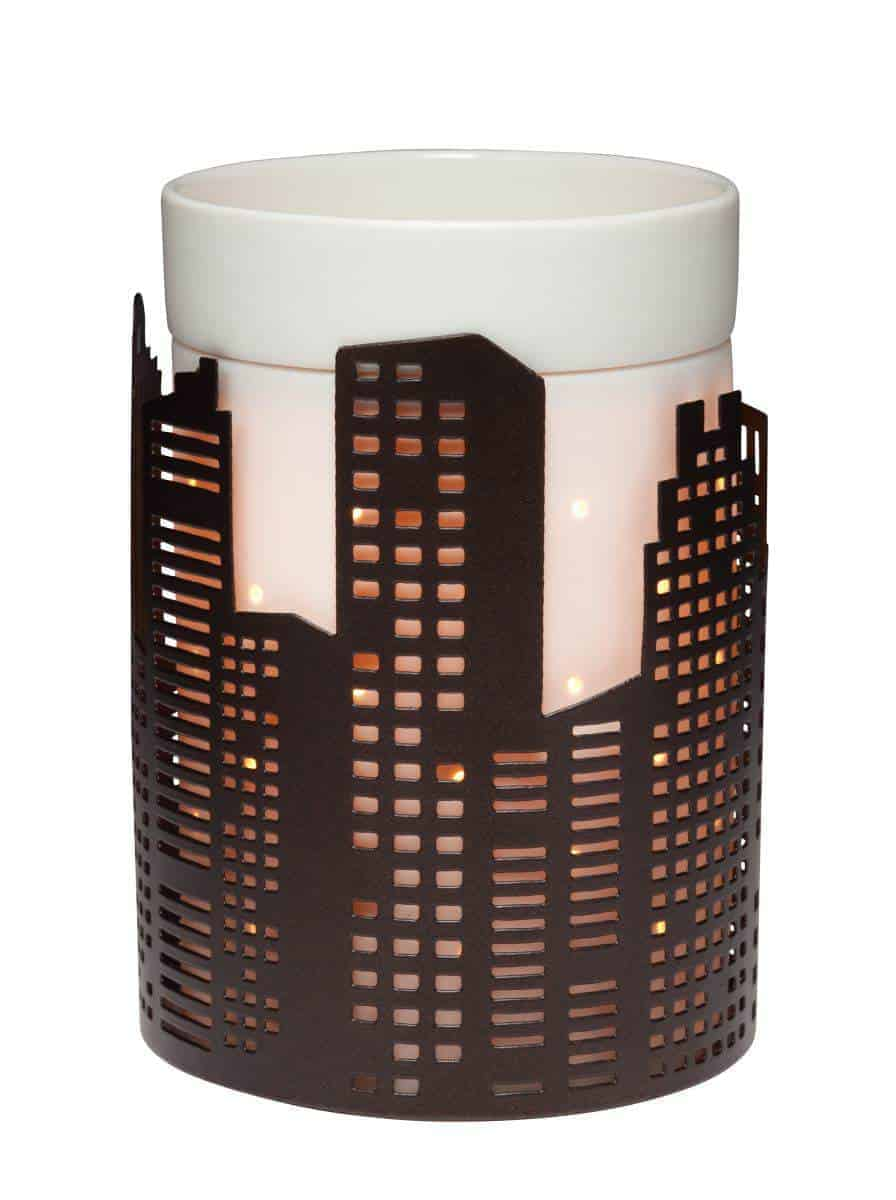 Scentsy Warmers Electric Candle Warmers