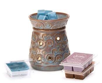 Electric Candle Warmers | Scentsy Pots | Burners
