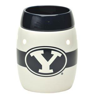 Brigham Young University -white