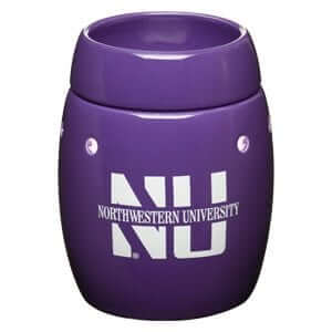 Northwestern University Warmer