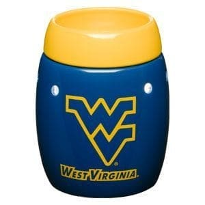 West Virginia Warmer