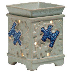 Autism Candle Warmer