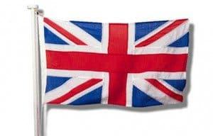 Scentsy UK flag