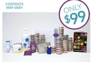 join scentsy kit