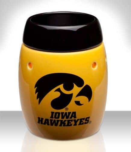 Hawkeyes Warmer