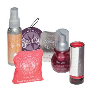 Scentsy Best