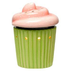 scentsy cupcake