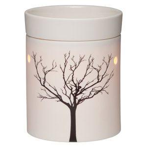warmer scentsy tilia