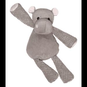 halla the hippo buddy