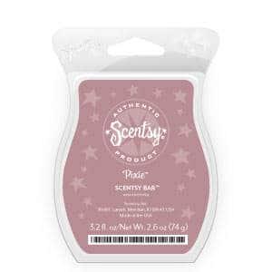 Pixi scent