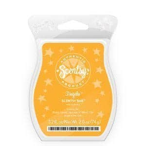 Tingelo scentsy scent