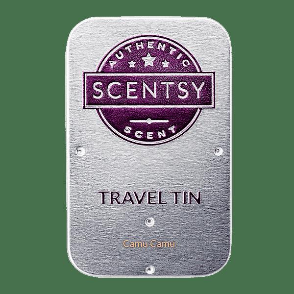 travel tin scentsy