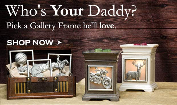fathers day scentsy