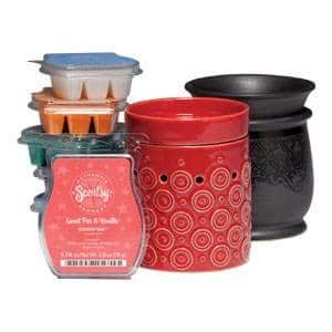 Scentsy Package
