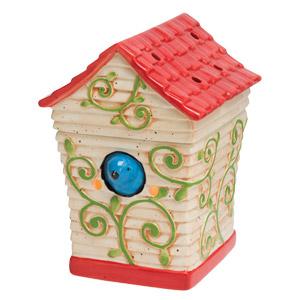 Scentsy birdhouse