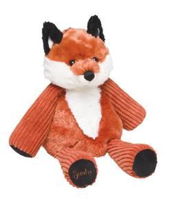 fox scentsy buddy