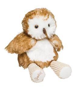 Owl Scentsy Buddy