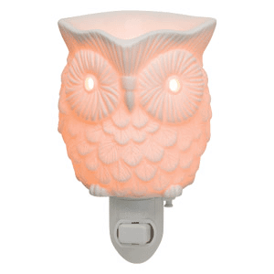 Owl Mini Warmer