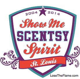 scentsy convention logo