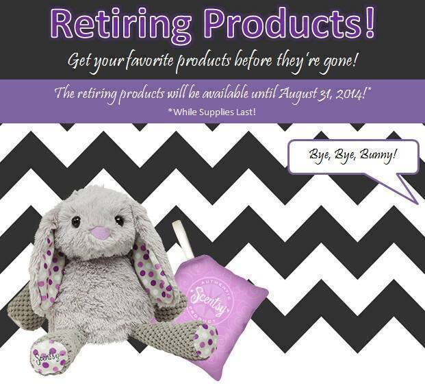 scentsy roosevelt