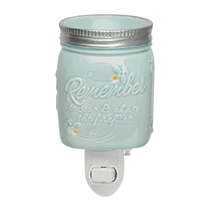 Mason Jar Mini Warmer