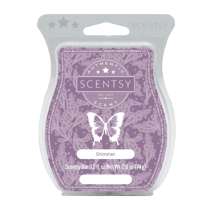 scentsy shimmer scent