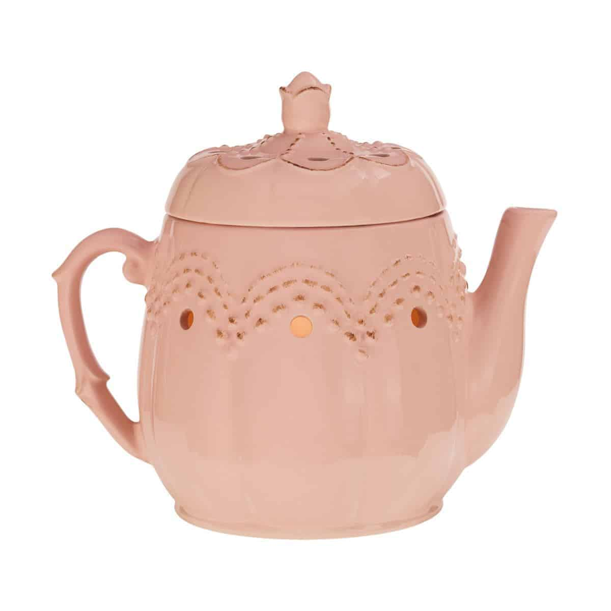 Scentsy Teapot Warmer Candle Warmers Girls Room