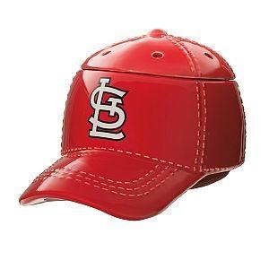 cardinals warmer scentsy