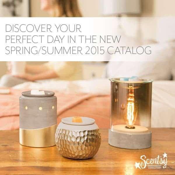 New Spring Catalog