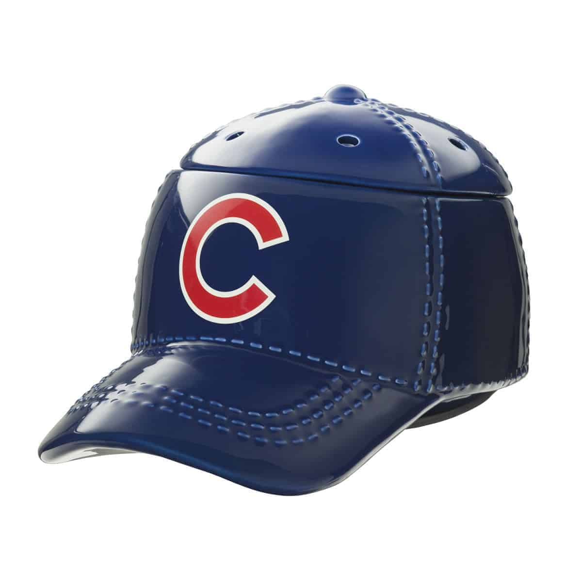 scentsy chicago cubs warmer