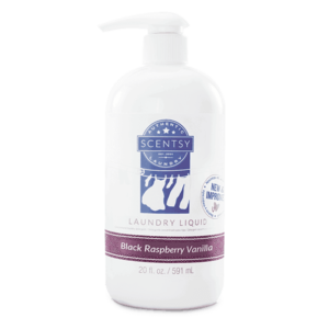 black raspberry vanilla laundry