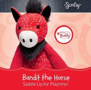 horse scentsy