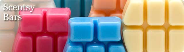 scentsy bars top scents