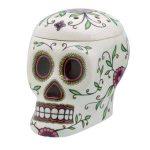 sugar skull warmer