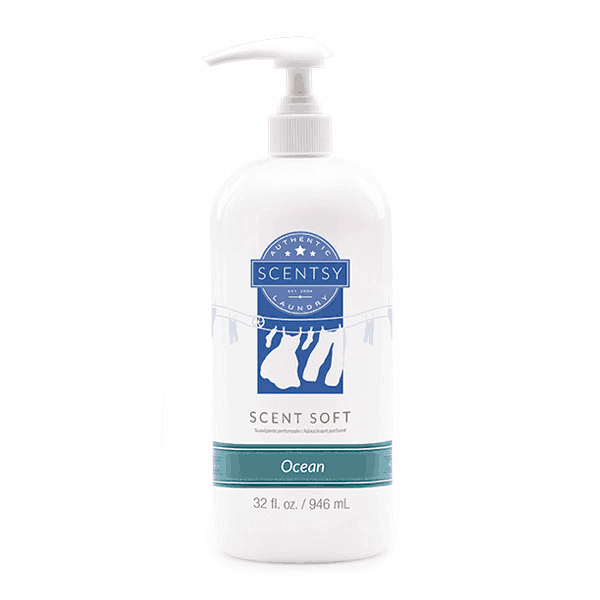 laundry soft scent
