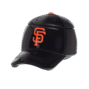 San Francisco Baseball Warmer