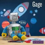Scentsy Robot-Gage