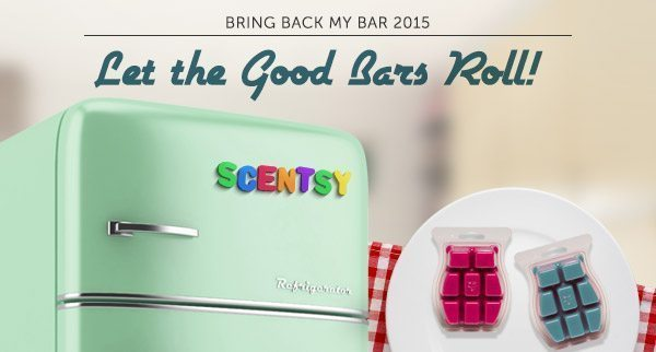 bring back scentsy