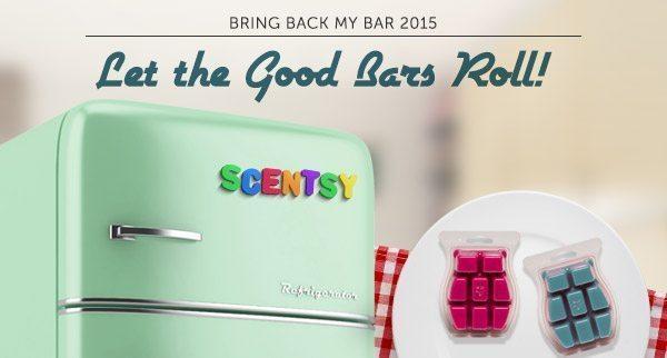 bring back scentsy