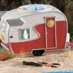 Camper Warmer