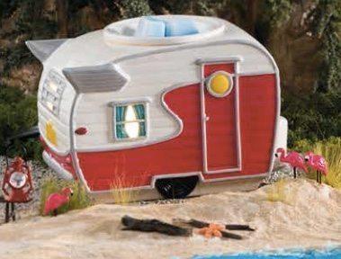 scentsy warmer camper