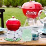 Scentsy Barbecue
