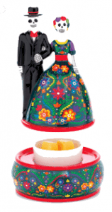 Buy day of the dead candle