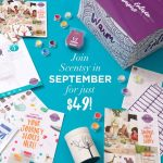 Join Scentsy September