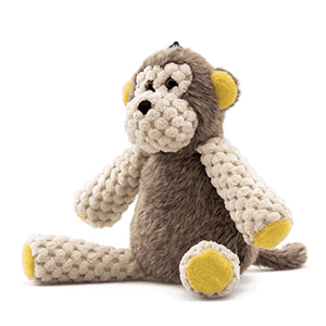 Monkey Buddy Clip