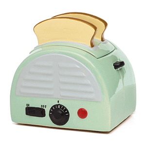 scentsy toaster warmer