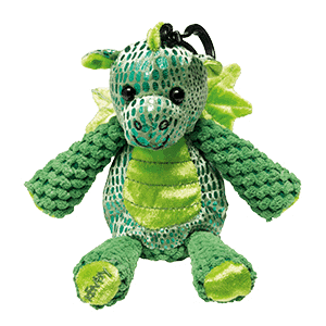 scout dragon buddy
