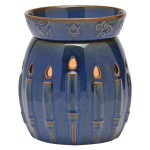 Menorah Full-Size Scentsy Warmer