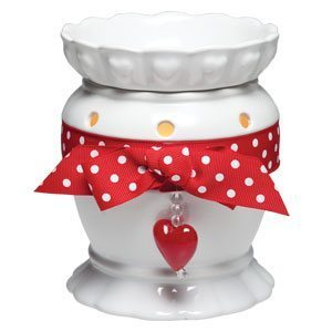 Valentine Full-Size Scentsy Warmer